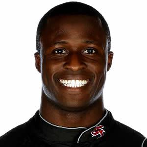 Jesse Iwuji