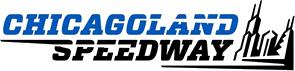 Chicagoland Speedway logo