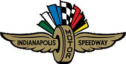 Indianapolis Motor Speedway logo