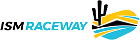 ISM Raceway logo