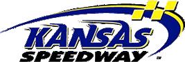 Kansas Speedway logo