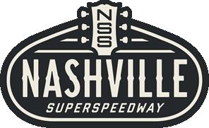Nashville Superspeedway logo