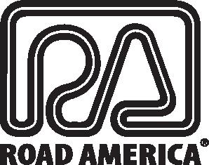 Road America logo