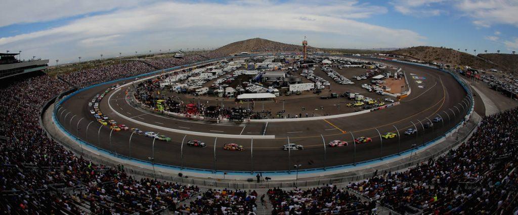 Phoenix Motor Speedway Impremedia Net