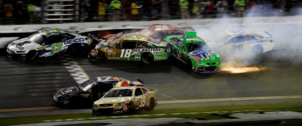 2014 Daytona International Speedway, Coke Zero 400 – Fantasy Racing Cheat Sheet