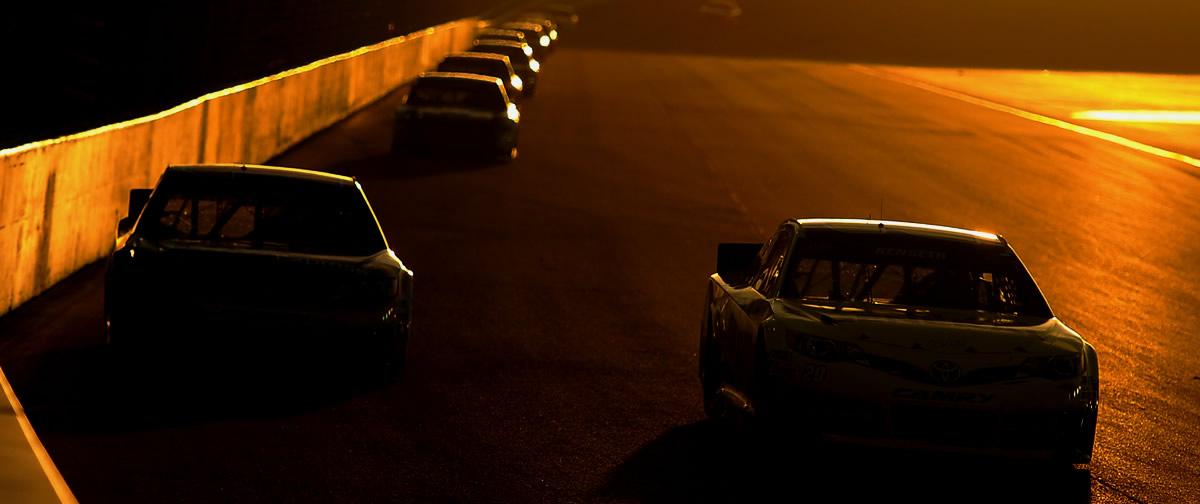 NASCAR Homestead-Miami Speedway