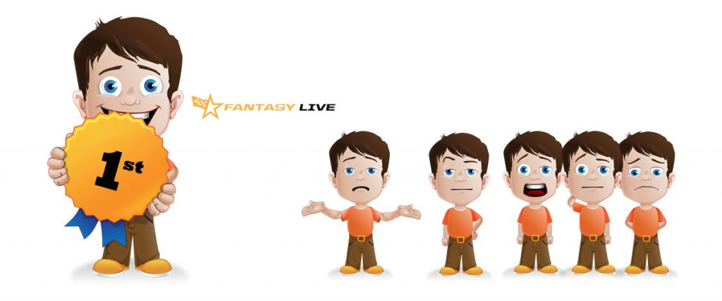 fantasy nascar live strategy